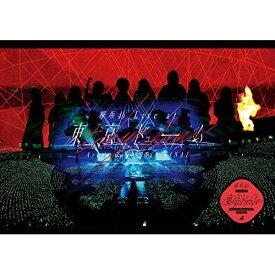 ★BD/欅坂46 LIVE at 東京ドーム 〜ARENA TOUR 2019 FINAL〜(Blu-ray) (通常盤)/欅坂46/SRXL-240