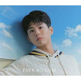 CD/blue bird (CD+DVD) (初回限定盤B)/パク・ボゴム/PCCA-4899