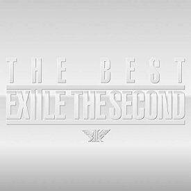 ▼CD/EXILE THE SECOND THE BEST (通常盤)/EXILE THE SECOND/RZCD-77086 [2/22発売]