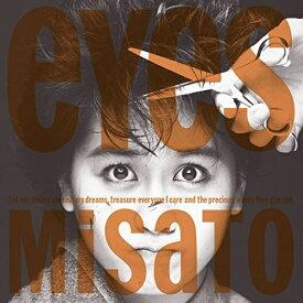 CD/eyes -30th Anniversary Edition- (Blu-specCD2) (ライナーノーツ) (通常盤)/渡辺美里/ESCL-30022