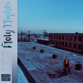 CD/Holy Nights (CD+DVD) (初回限定盤A)/MIYAVI/TYCT-69171 [4/22発売]