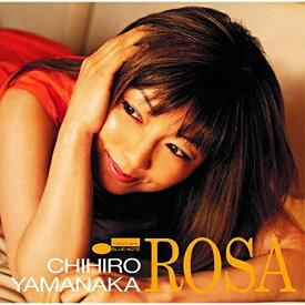 CD/ローザ (UHQCD+DVD) (初回限定盤)/山中千尋/UCCJ-9223