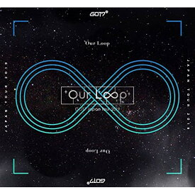 "BD/GOT7 Japan Tour 2019 ""Our Loop""(Blu-ray) (本編Blu-ray+特典DVD) (完全生産限定盤)/GOT7/ESXL-200 [9/2発売]"