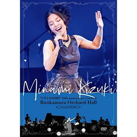 DVD/「ウタアシビ」10周年記念コンサート Bunkamuraオーチャードホール -2019.11.08- (通常版)/城南海/PCBP-54273
