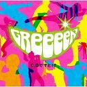 CD/C、Dですと!? (通常盤)/GReeeeN/UPCH-2038