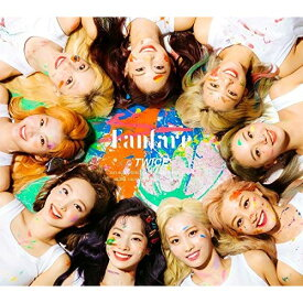 CD/Fanfare (CD+DVD) (初回限定盤A)/TWICE/WPZL-31750 [7/8発売]