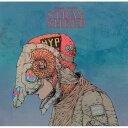 【発売日後のご用意】CD/STRAY SHEEP (通常盤) (5thアルバム)/米津玄師/SECL-2598 [8/5発売]