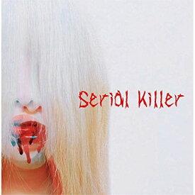 ▼CD/Serial Killer/RAMI THE REQUIEM/MERR-1 [7/15発売]