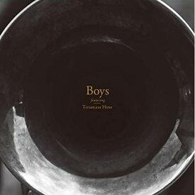 CD/Boys feat Terumasa Hino/Boys feat Terumasa Hino/ANTXDEDE-3107 [9/9発売]