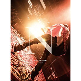 ★CD/NOMAD (CD+DVD) (初回限定盤B)/錦戸亮/NOMAD-2