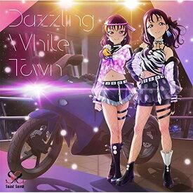 ★CD/Dazzling White Town (CD+Blu-ray)/Saint Snow/LACM-14934