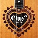 CD/Heart Box (通常盤)/chay/WPCL-13205 [10/28発売]