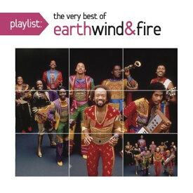 CD/playlist:ヴェリー・ベスト・オブ・アース・ウインド&ファイアー (CD-EXTRA) (低価格盤)/アース・ウインド&ファイアー/SICP-3601