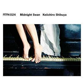 ★CD/ATAK024 Midnight Swan/渋谷慶一郎/ATAK-24