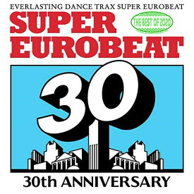 ▼CD/THE BEST OF SUPER EUROBEAT 2020/オムニバス/AVCD-96583 [10/28発売]