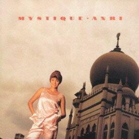 CD/MYSTIQUE (Blu-specCD) (紙ジャケット)/杏里/FLCF-5041