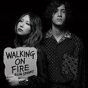 CD/Walking On Fire (通常盤)/GLIM SPANKY/TYCT-60162