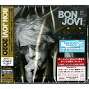 CD/2020 (解説歌詞対訳付) (通常盤)/ボン・ジョヴィ/UICY-15926
