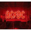 CD/POWER UP (Blu-specCD2) (解説歌詞対訳付/紙ジャケット)/AC/DC/SICP-31394