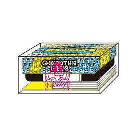 【取寄商品】 CD/GO TO THE BEDS & PARADISES -LUXURY TISSUE BOX- (2CD+Blu-ray) (完全生産限定盤)/GO TO THE BEDS & PARADISES/WPZL-31764