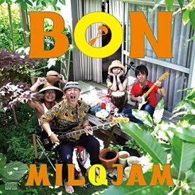 ★CD/BON/MILQJAM/RBCS-9