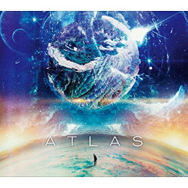 CD/ATLAS (CD+DVD) (初回限定盤)/PassCode/UICZ-9128