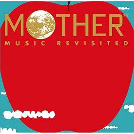 CD/MOTHER MUSIC REVISITED(DELUXE盤) (紙ジャケット) (DELUXE盤)/鈴木慶一/COCB-54321