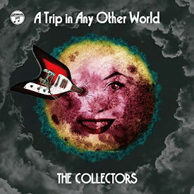 CD/別世界旅行 〜A Trip in Any Other World〜 (CD+DVD) (初回限定盤)/ザ・コレクターズ/COZP-1693