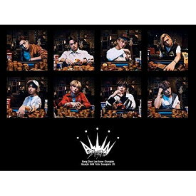 CD/ALL IN (初回生産限定盤C)/Stray Kids/ESCL-5464