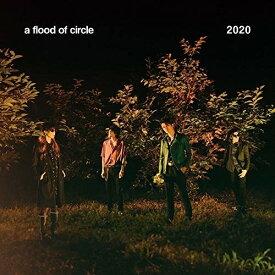 CD/2020 (CD+DVD) (初回限定盤)/a flood of circle/TECI-1699