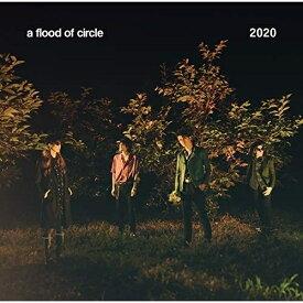 CD/2020 (通常盤)/a flood of circle/TECI-1700