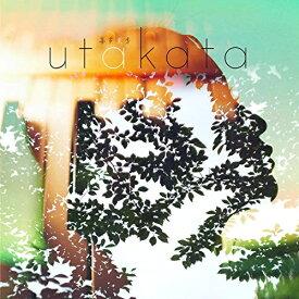 ★CD/utakata/喜多里香/RIKA-1