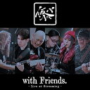 ★CD/仮BAND with Friends.〜Live at Streaming〜 (UHQCD)/仮BAND/BZCS-1193 [3/10発売]