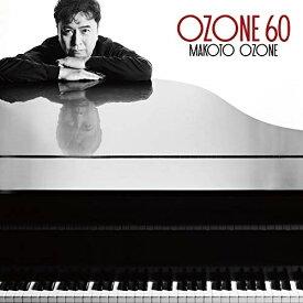 CD/OZONE 60 (SHM-CD) (ライナーノーツ)/小曽根真/UCCJ-2190