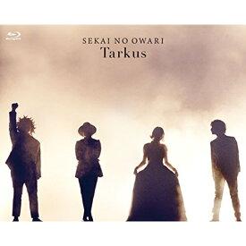 BD/Tarkus(Blu-ray)/SEKAI NO OWARI/TFXQ-78157
