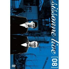 DVD/シソンヌライブ(huit)/趣味教養/YRBN-91335