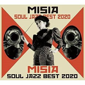 CD/MISIA SOUL JAZZ BEST 2020 (Blu-specCD2) (通常盤)/MISIA/BVCL-30054