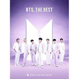 CD/BTS, THE BEST (2CD+Blu-ray) (初回限定盤A)/BTS/UICV-9333