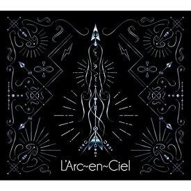 CD/ミライ (CD+Blu-ray) (初回限定盤A)/L'Arc-en-Ciel/KSCL-3320