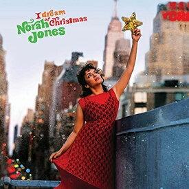 CD / ノラ・ジョーンズ / アイ・ドリーム・オブ・クリスマス (SHM-CD) (解説歌詞対訳付) / UCCQ-1147