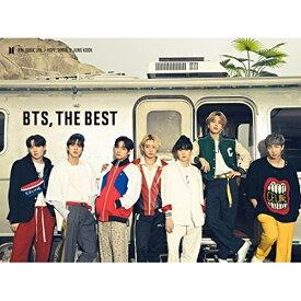 CD / BTS / BTS, THE BEST (2CD+2DVD) (初回限定盤B) / UICV-9334