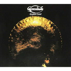 ★CD/SPYGLASS GUEST(EXPANDED & REMASTERED 2CD EDITION)/グリーンスレイド/OTCD-6558