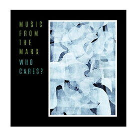 CD/WHO CARES? (CD+アナログ) (数量限定盤)/MUSIC FROM THE MARS/NHCR-1157