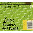 CD/How are you ?/NICO Touches the Walls/KSCL-1184