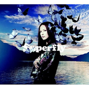 CD/Live (通常盤)/Superfly/WPCL-11803