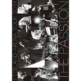 DVD/ARENA TOUR 2014 -The Passion-/FTISLAND/WPBL-90311