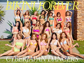 CD/BIKINI FOREVER (CD+DVD) (初回限定盤)/CYBERJAPAN DANCERS/TYCT-69153