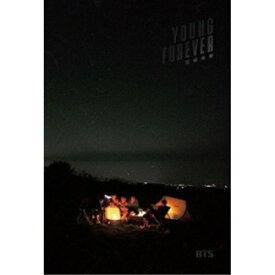 ★CD/花様年華 Young Forever: Special Album (輸入盤)/防弾少年団/L200001238