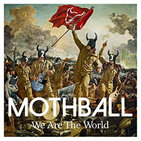 ★CD/We Are The World/MOTHBALL/SLAB-5