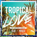 ★CD/TROPICAL LOVE THE BEST MIX of SUMMER R&B × HOUSE/オムニバス/LEXCD-17011